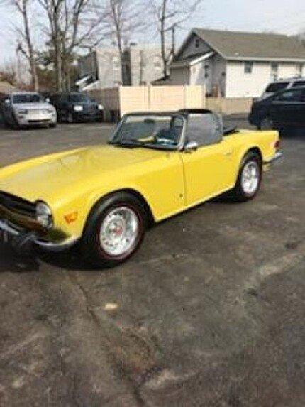 1974 Triumph TR6 for sale 100969164