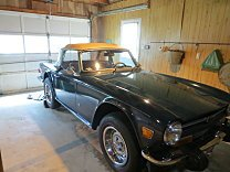 1974 Triumph TR6 for sale 100994407
