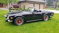 1974 Triumph TR6 for sale 100994650