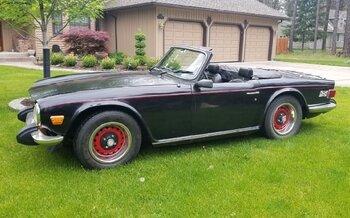 1974 Triumph TR6 for sale 100994650