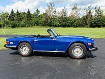 1974 Triumph TR6 for sale 101006722
