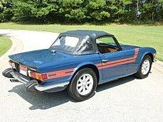 1974 Triumph TR6 for sale 101007984