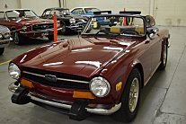 1974 Triumph TR6 for sale 101019393