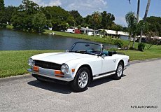 1974 Triumph TR6 for sale 101023093