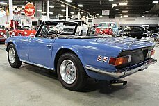 1974 Triumph TR6 for sale 101028051