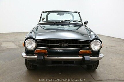1974 Triumph TR6 for sale 101029573