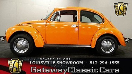 1974 Volkswagen Beetle for sale 100739308