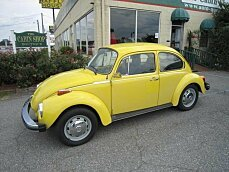 1974 Volkswagen Beetle for sale 100741887