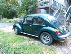 1974 Volkswagen Beetle for sale 100742589