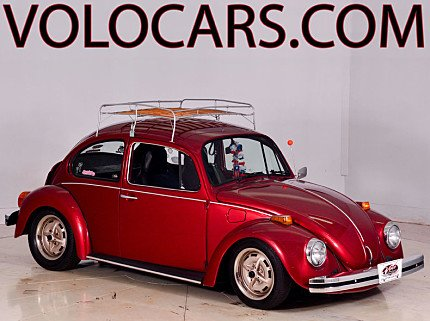 1974 Volkswagen Beetle for sale 100767545