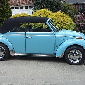 1974 Volkswagen Beetle for sale 100779376
