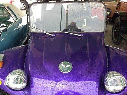 1974 Volkswagen Beetle for sale 100786306