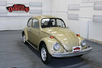 1974 Volkswagen Beetle for sale 100851506