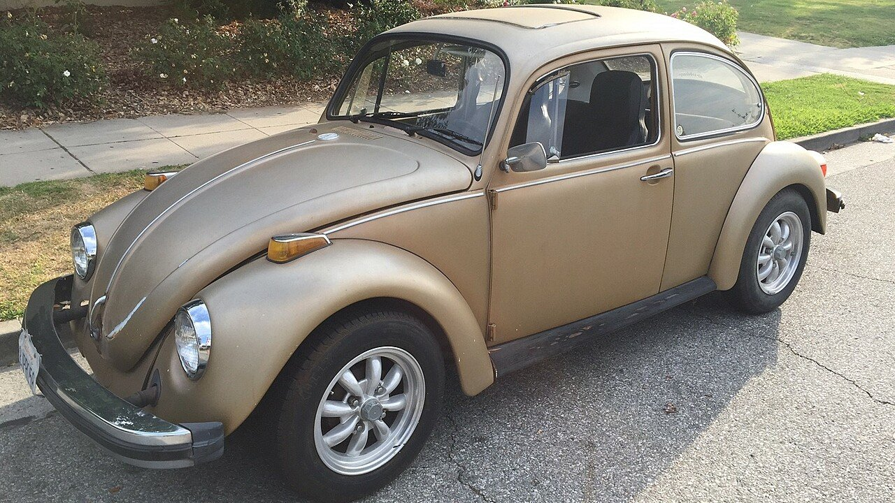 1974 Volkswagen Beetle for sale 100883315