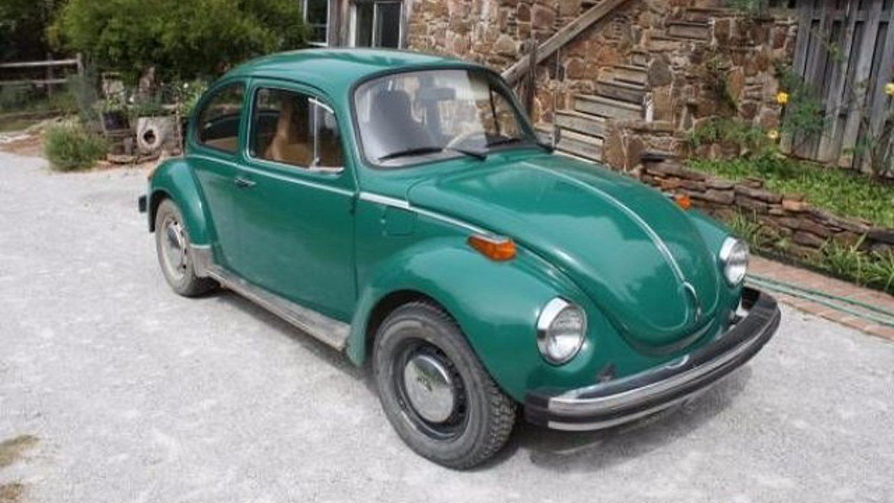 1974 Volkswagen Beetle for sale 100913681