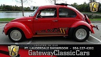 1974 Volkswagen Beetle for sale 100918585