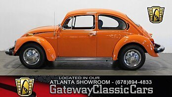 1974 Volkswagen Beetle for sale 100963752