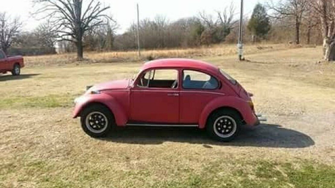 1974 Volkswagen Beetle for sale 100966294