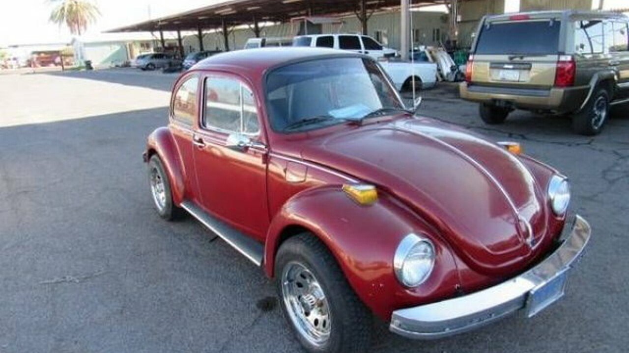 1974 Volkswagen Beetle for sale 101014661