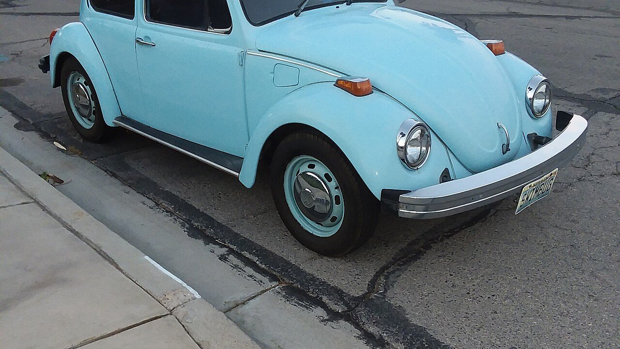1974 Volkswagen Beetle for sale 101032748