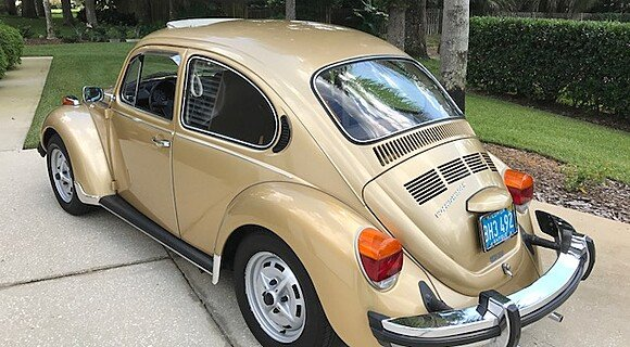 1974 Volkswagen Beetle for sale 101021796