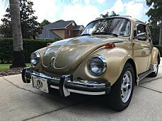 1974 Volkswagen Beetle for sale 101021796
