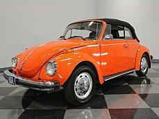 1974 Volkswagen Beetle for sale 100774008