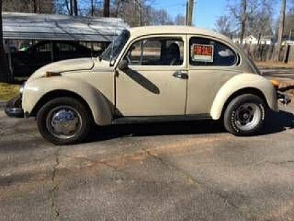1974 Volkswagen Beetle for sale 100829369