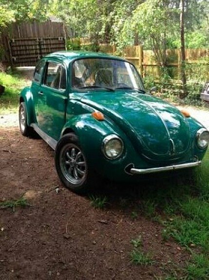 1974 Volkswagen Beetle for sale 100829541
