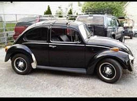 1974 Volkswagen Beetle for sale 100829628