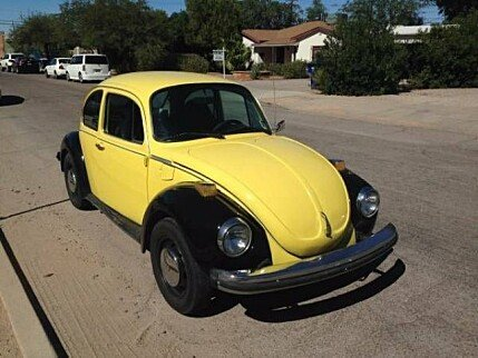 1974 Volkswagen Beetle for sale 100829819