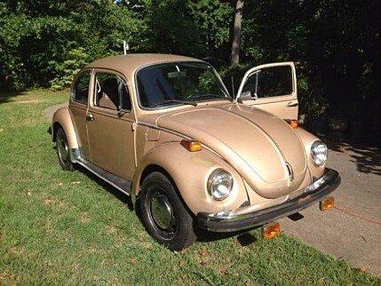 1974 Volkswagen Beetle for sale 100829902