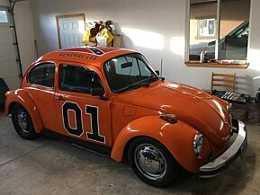 1974 Volkswagen Beetle for sale 100836625