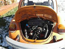 1974 Volkswagen Beetle for sale 100838801