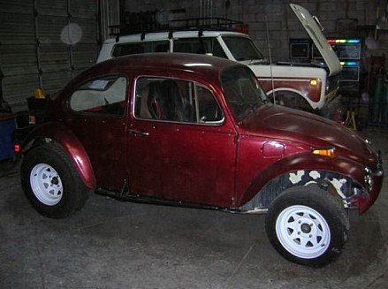 1974 Volkswagen Beetle for sale 100846299