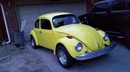 1974 Volkswagen Beetle for sale 100846929