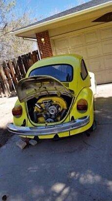 1974 Volkswagen Beetle for sale 100846929