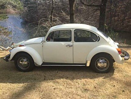 1974 Volkswagen Beetle for sale 100851249