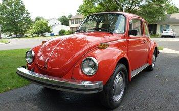 1974 Volkswagen Beetle for sale 100880829