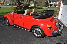 1974 Volkswagen Beetle for sale 100880896