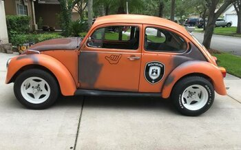 1974 Volkswagen Beetle for sale 100894998