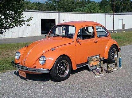 1974 volkswagen beetle classics for sale classics on autotrader. Black Bedroom Furniture Sets. Home Design Ideas
