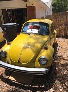 1974 Volkswagen Beetle for sale 100916038