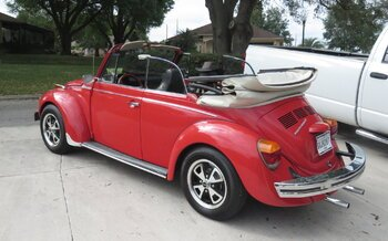 1974 Volkswagen Beetle for sale 100923475