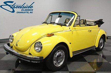 1974 Volkswagen Beetle for sale 100952761