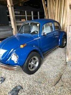 1974 Volkswagen Beetle for sale 100956050