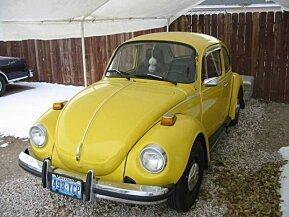 1974 Volkswagen Beetle for sale 100974536