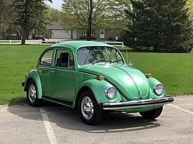 1974 Volkswagen Beetle for sale 100986680