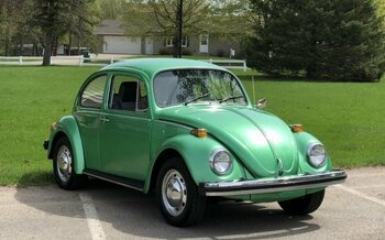 1974 Volkswagen Beetle for sale 100986680