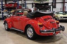 1974 Volkswagen Beetle for sale 100996318